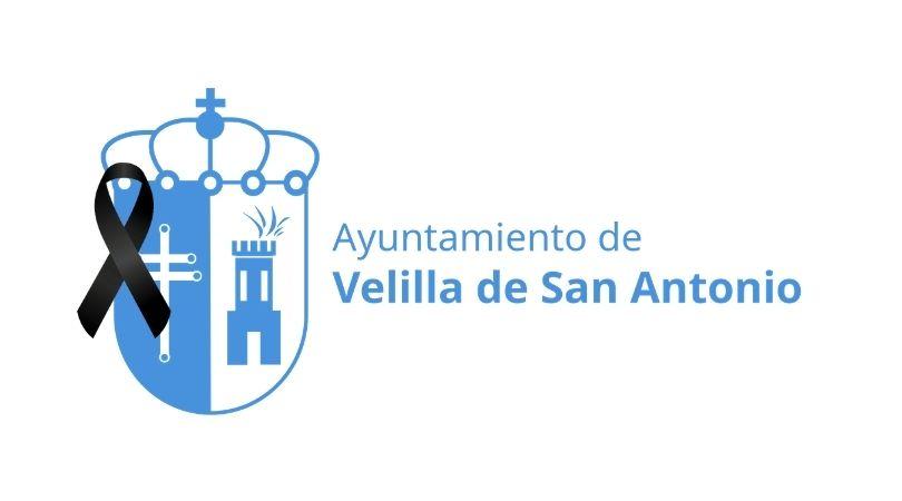 Comunicado del Ayuntamiento ante la agresión que ha provocado el fallecimiento de un vecino de Velilla