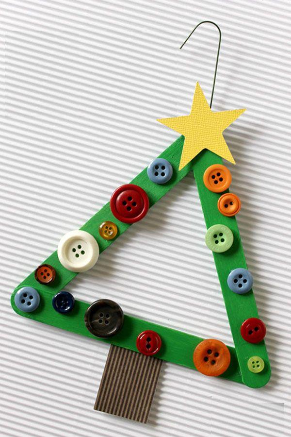 """Taller en familia """"Decorando tu árbol de Navidad"""""""