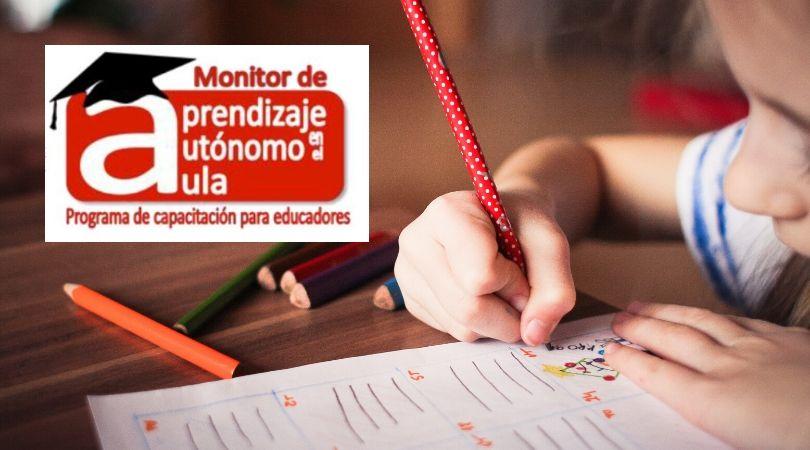 Nueva edición del Programa de Monitores de Aprendizaje Autónomo en el Aula