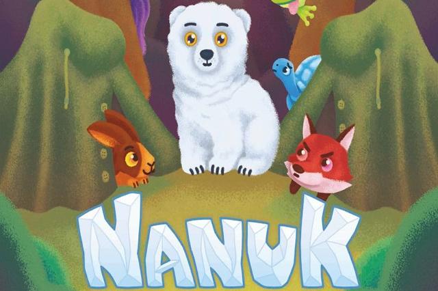 NANUK en el bosque de las emociones