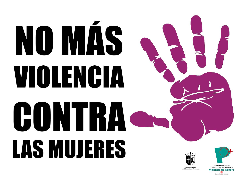 El Ayuntamiento de Velilla condena el asesinato machista ocurrido en Loeches, Madrid