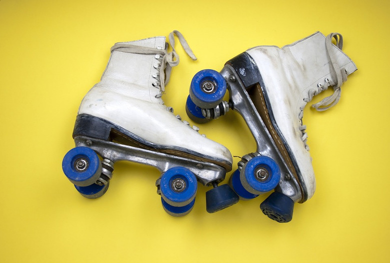 Festival de verano patinaje
