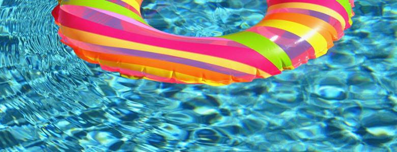 Apertura de piscinas de uso colectivo. Temporada 2017.