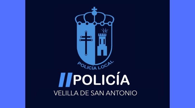 Dispositivo especial de control de policía el próximo fin de semana
