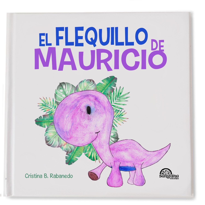 """Presentación del libro """"El flequillo de Mauricio"""""""
