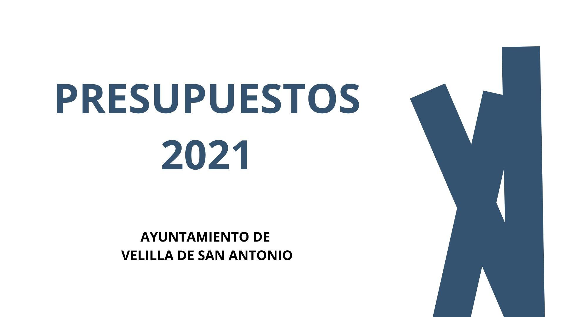 Aprobado inicialmente el Presupuesto Municipal 2021