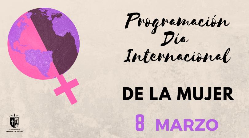 Velilla se une al Día Internacional de la Mujer con actividades del 1 al 10 de marzo