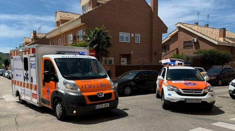 La Alcaldesa de Velilla propondrá al Pleno la concesión de la Medalla Municipal de Protección Civil a la Agrupación de Voluntarios de Protección Civil Velilla
