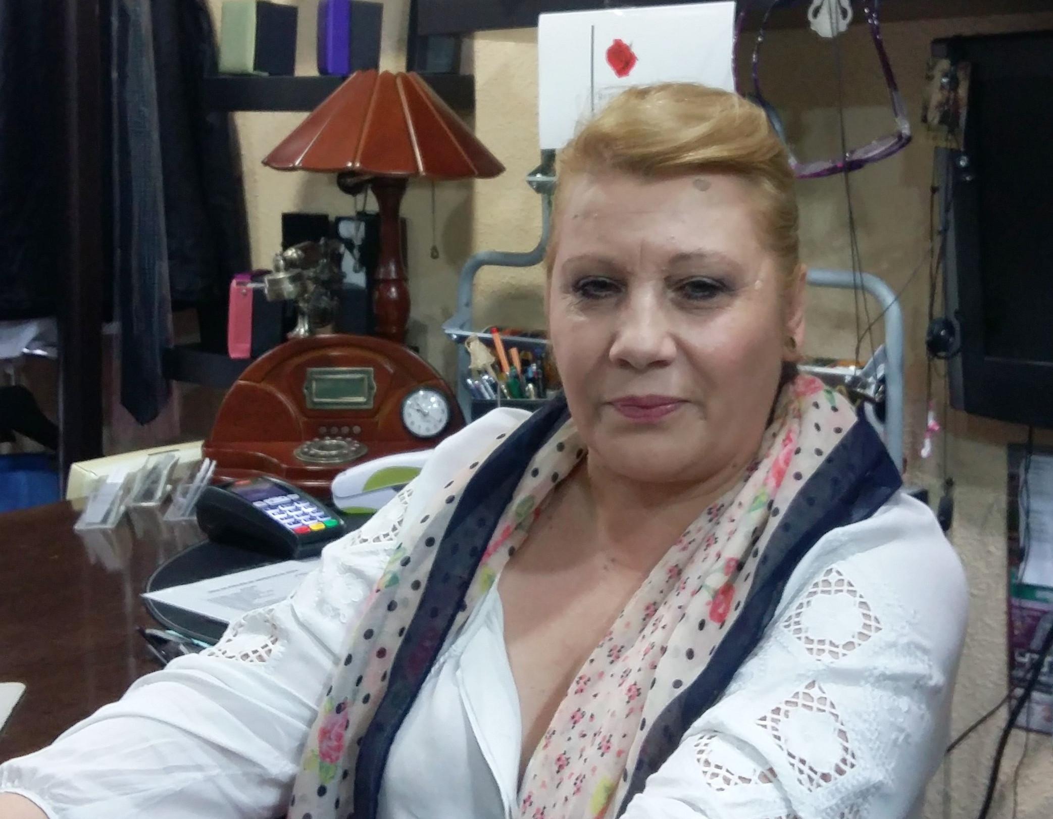 Rosa Chisvert, tu tienda de moda en Velilla