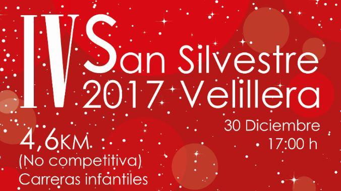 IV San Silvestre Velillera