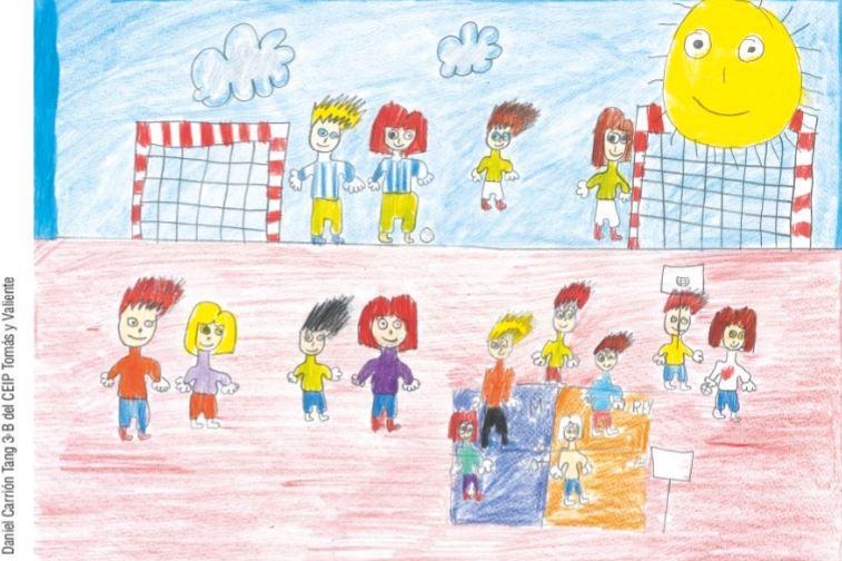 Velilla celebrará la Semana de la Infancia y la Adolescencia del 20 al 26 de noviembre