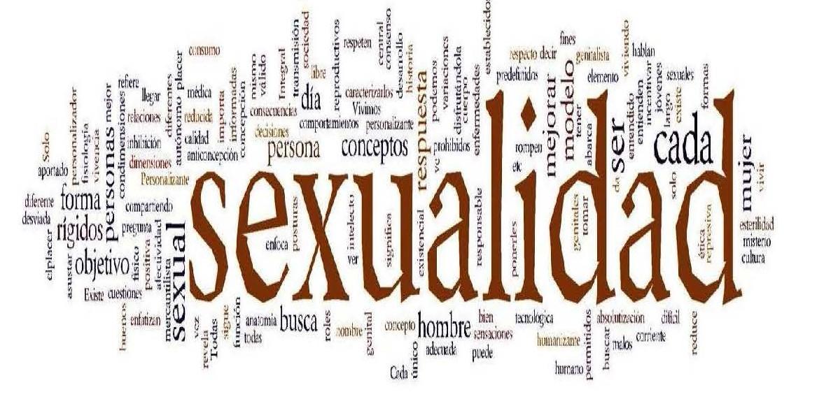 """Taller """"Salud en la sexualidad"""""""