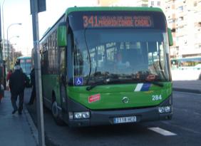 Ubicación y transporte