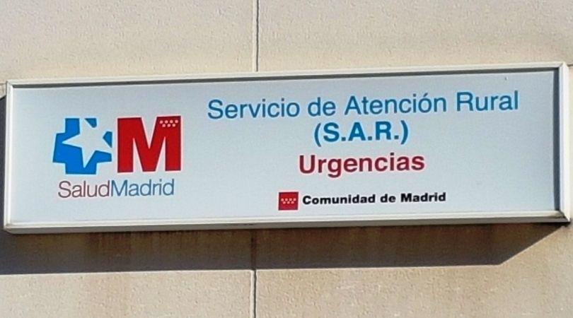 Servicio de Urgencias durante el fin de semana y los días festivos locales