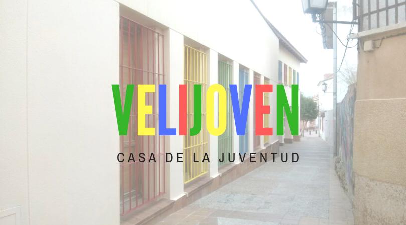 Con Ambiente - Velijoven
