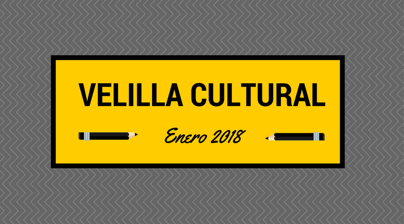 Programación Velilla Cultural Enero 2018