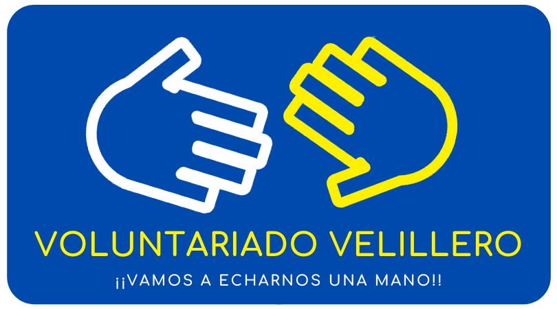 El Ayuntamiento de Velilla agradece el trabajo de todos los voluntarios y voluntarias que de manera desinteresada se han unido al Programa de Voluntariado Velillero